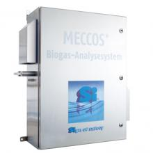Biogas Analyzing System